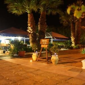 Restaurant Antica Falconara